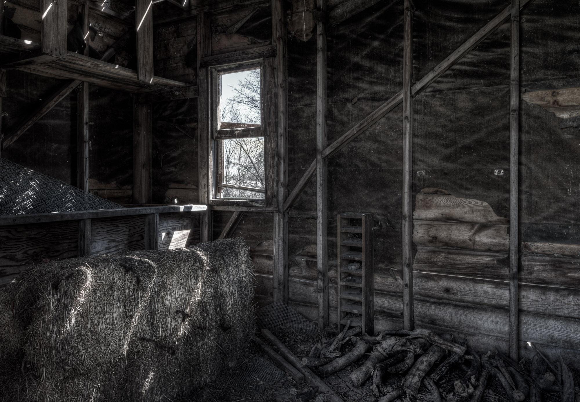 Inside An Old Shed Marvinbowen Com